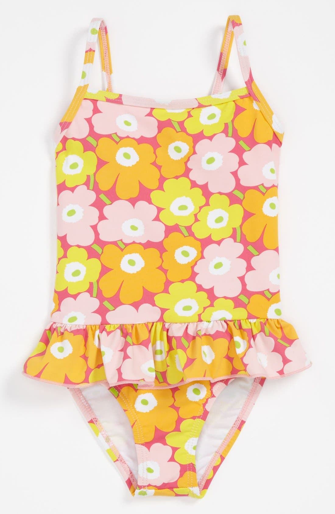 Main Image - Marimekko One Piece Swimsuit (Baby)