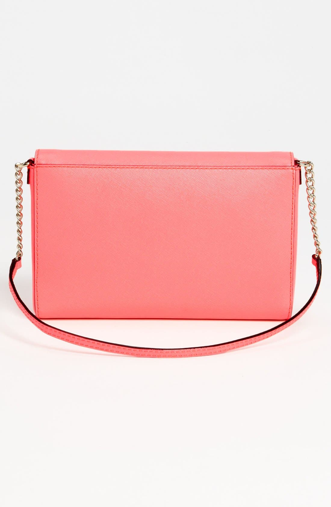 Alternate Image 4  - kate spade new york 'charlotte street - angela' clutch