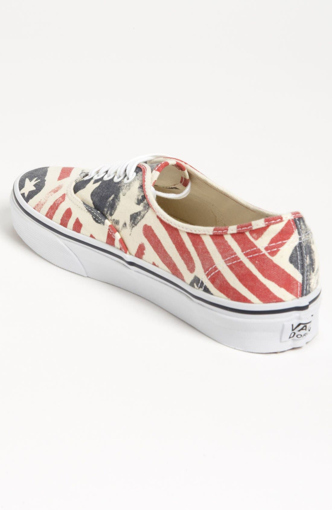 Alternate Image 2  - Vans 'Van Doren - Authentic' Sneaker (Men)