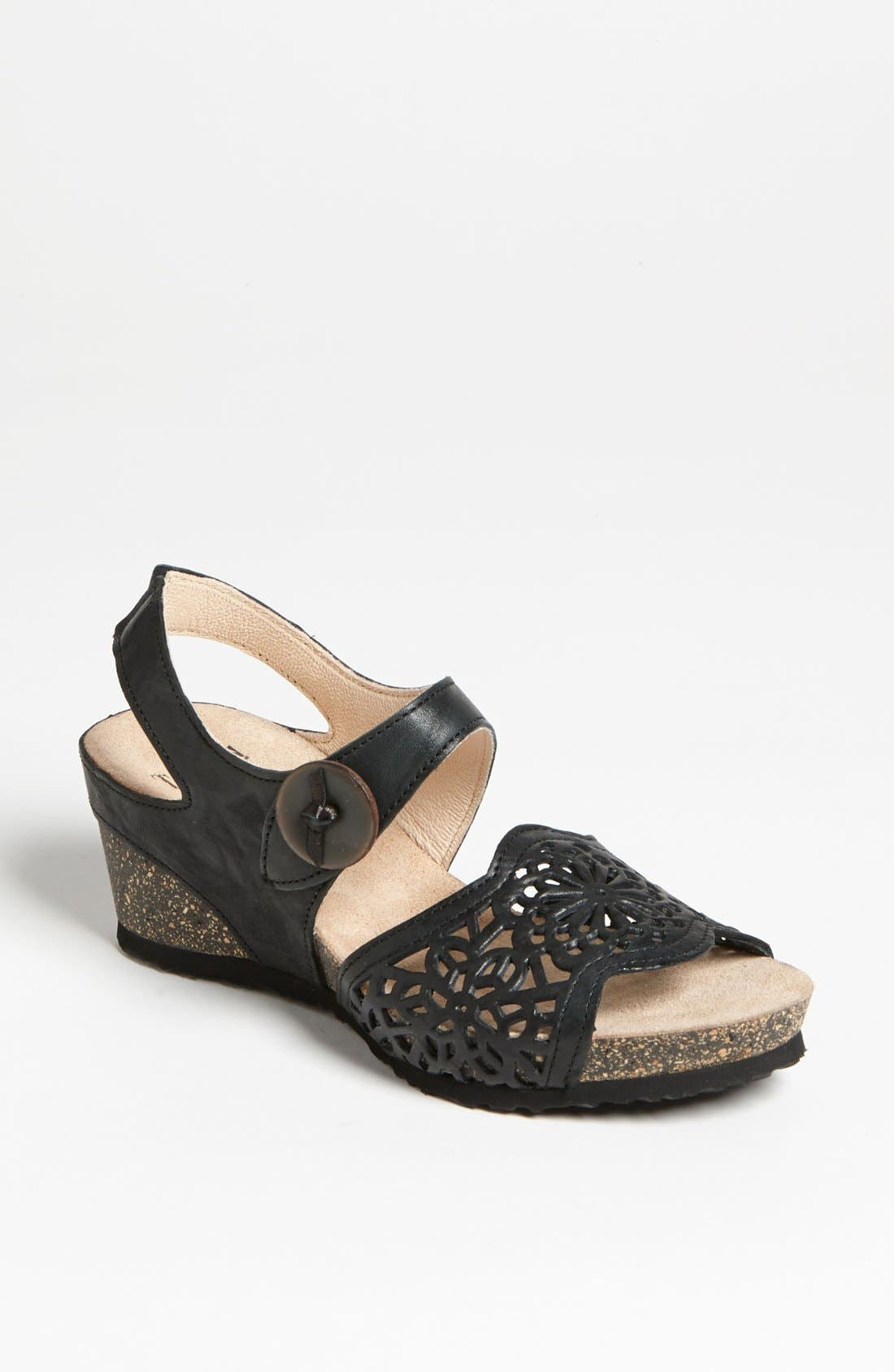 Alternate Image 1 Selected - Think! 'Zili 2' Sandal