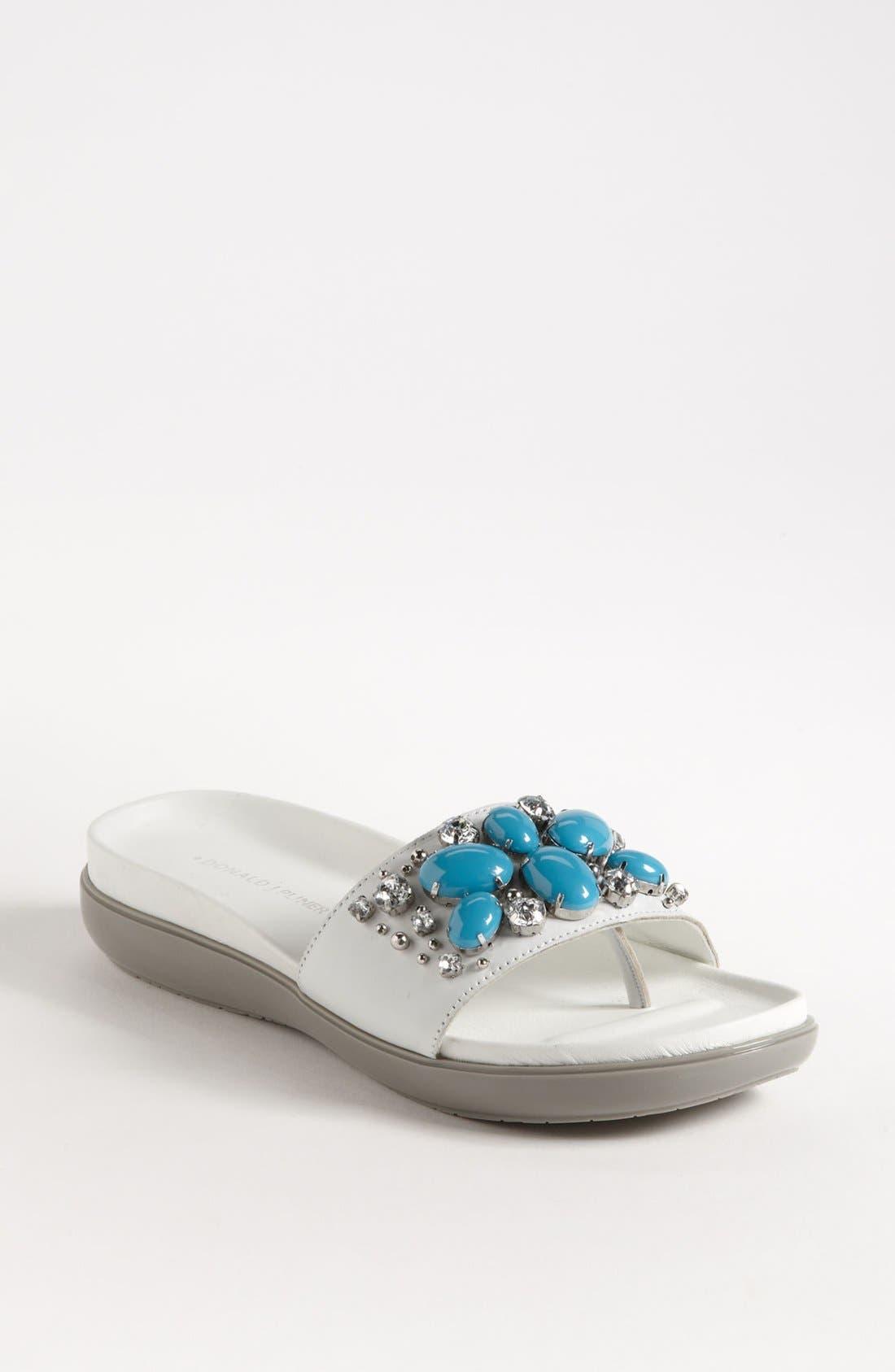 Main Image - Donald J Pliner 'Holly' Sandal