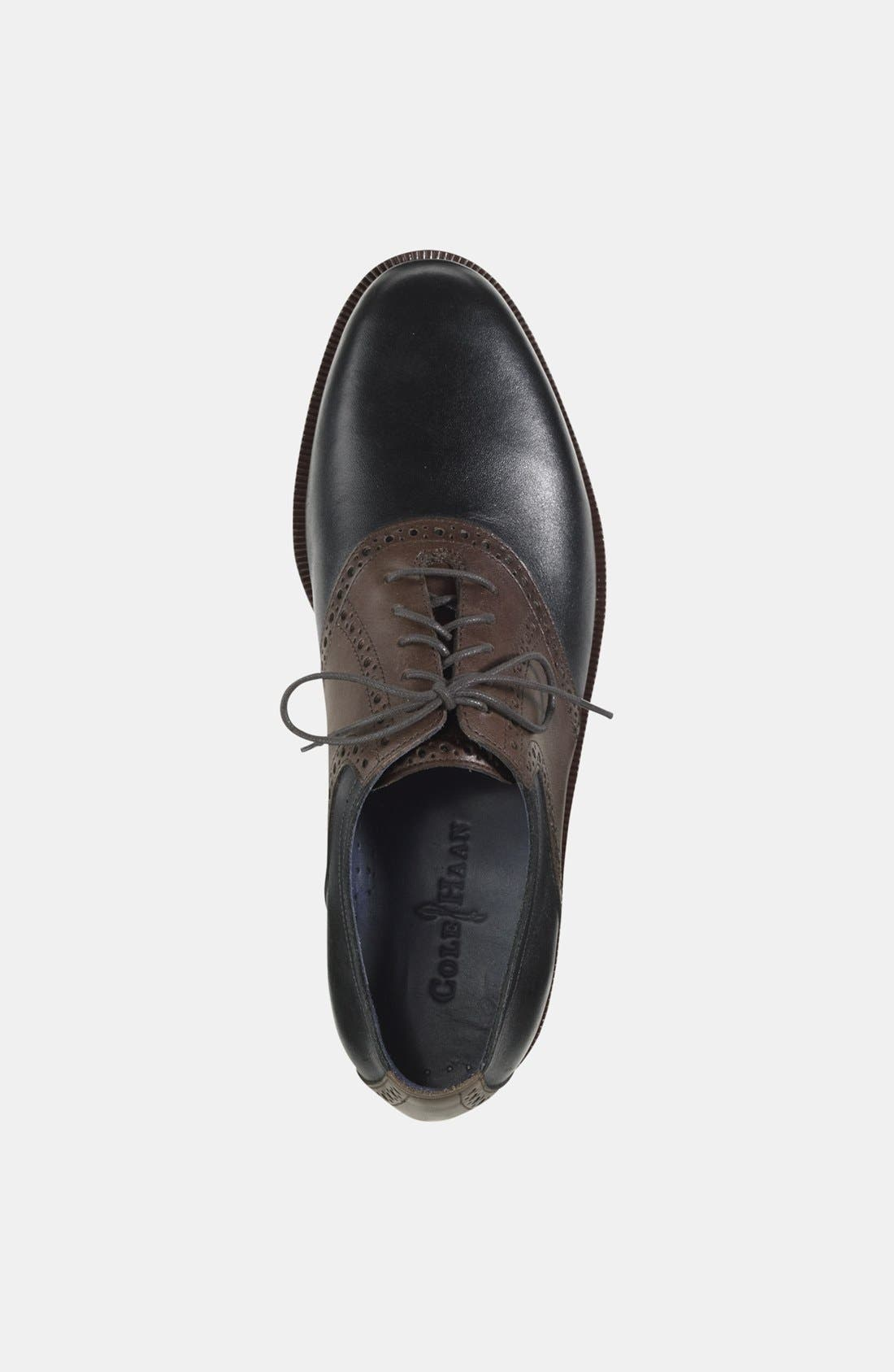 Alternate Image 3  - Cole Haan 'Carter' Saddle Shoe