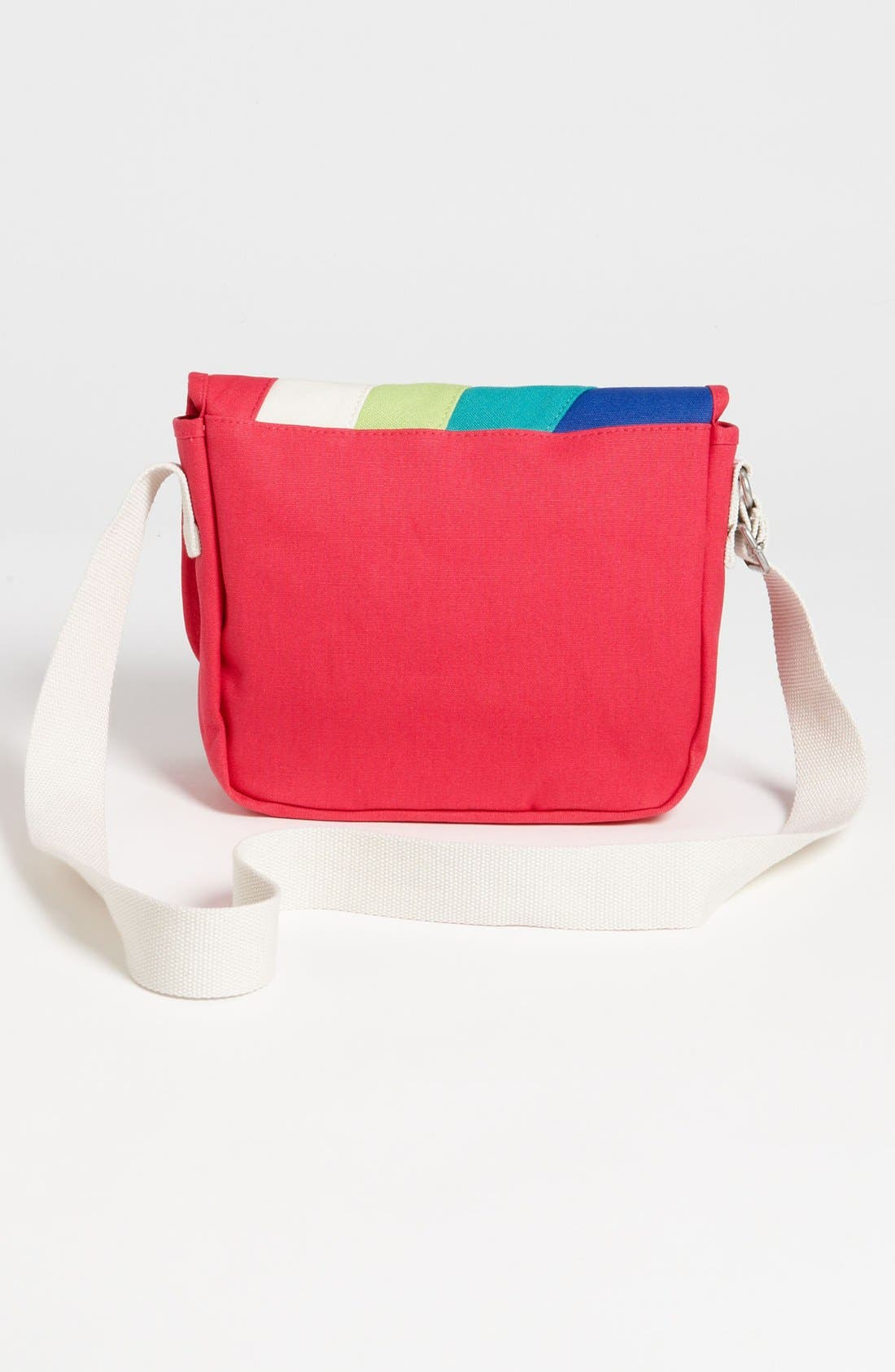 Alternate Image 4  - Bensimon 'B-Team - Mini' Canvas Crossbody