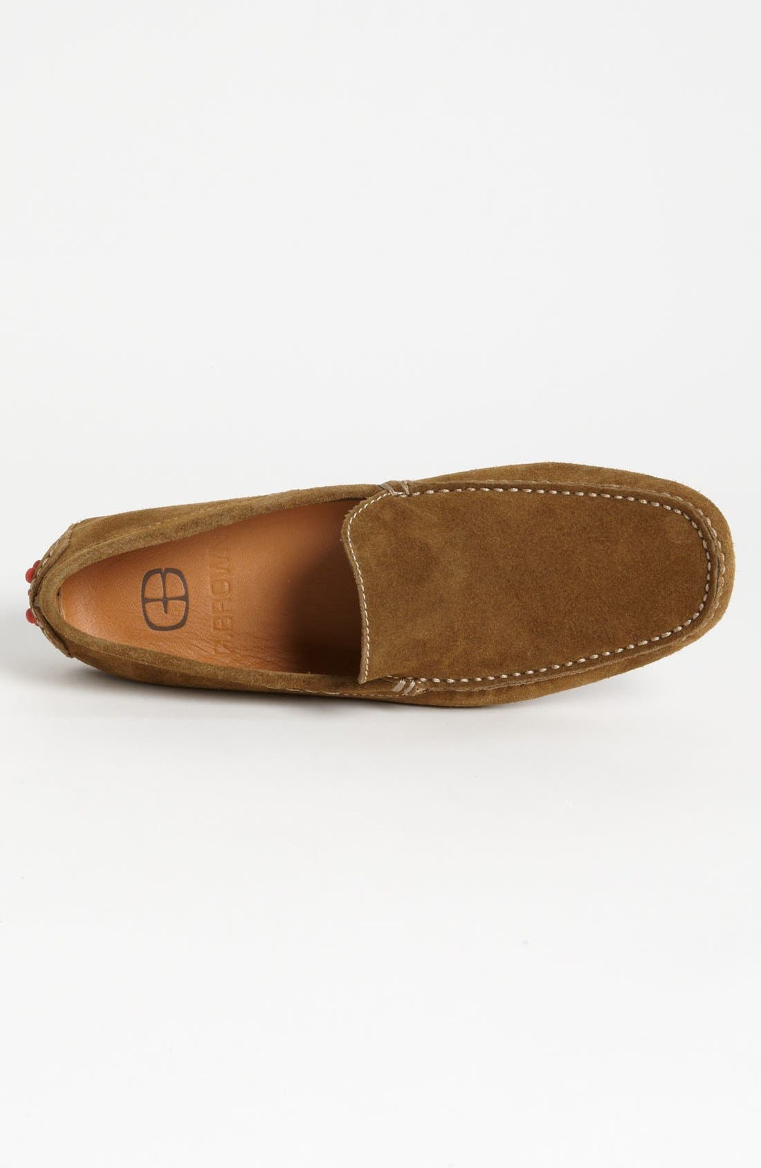 Alternate Image 3  - G Brown 'Montego' Driving Shoe (Men)