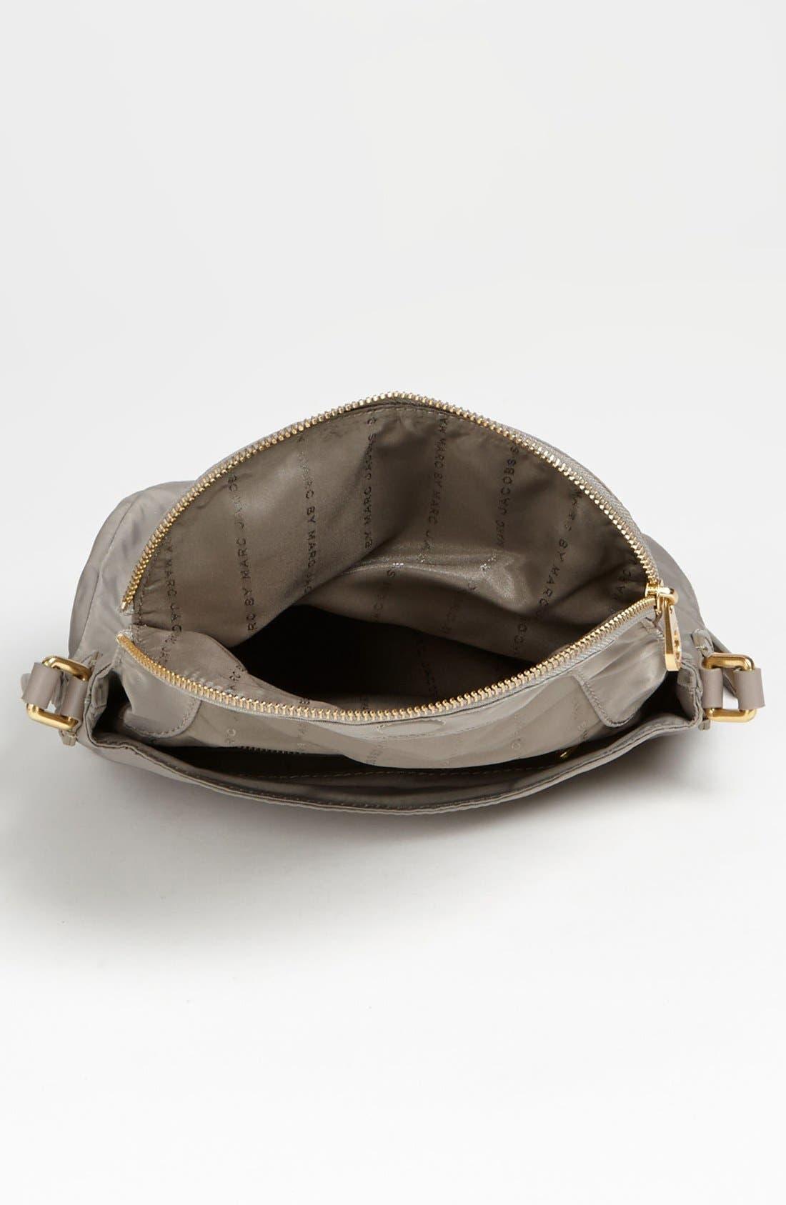 Alternate Image 3  - MARC BY MARC JACOBS 'Pretty Nylon Natasha - Mini' Crossbody Bag