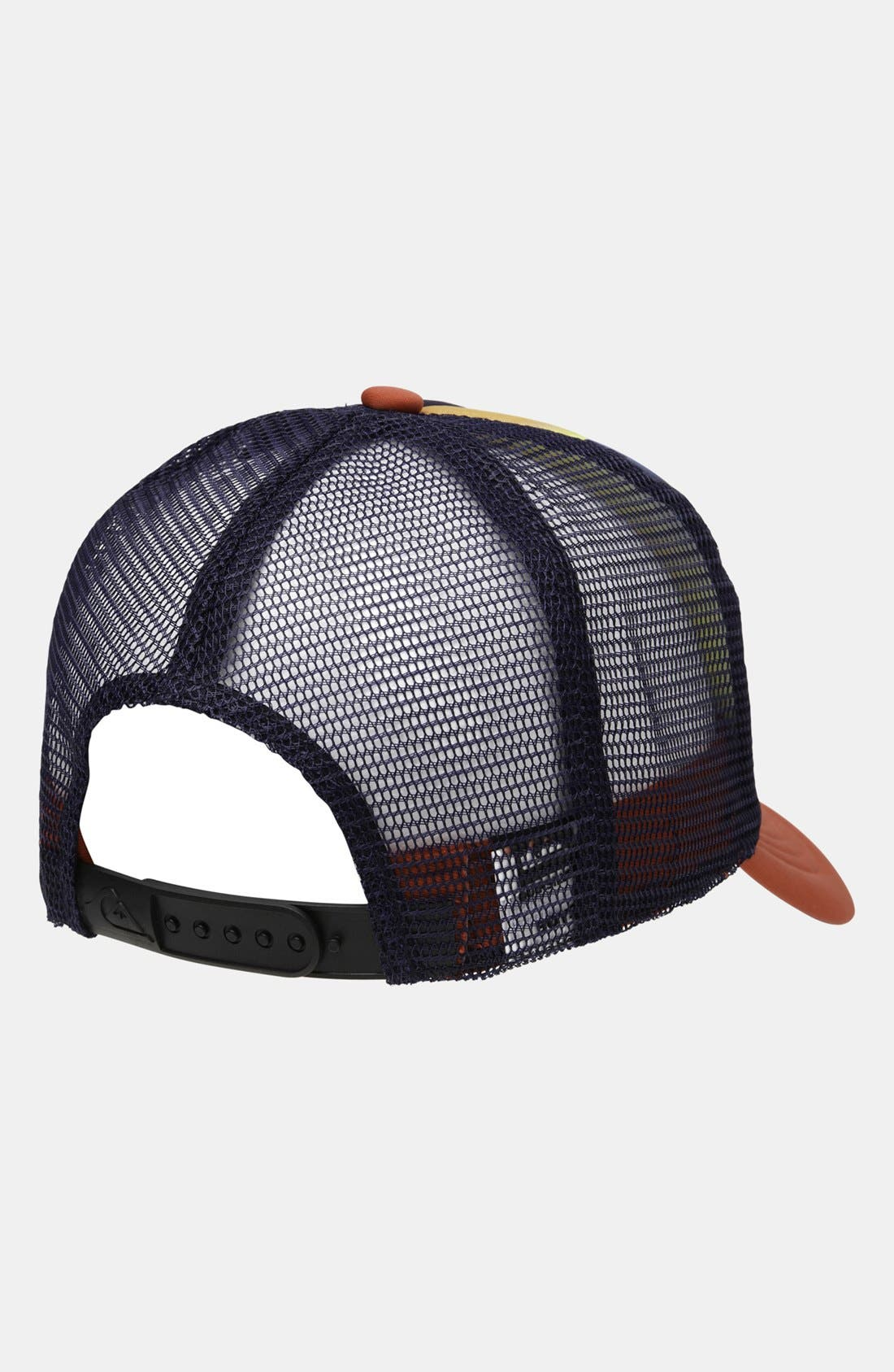 Alternate Image 2  - Quiksilver 'Boards' Hat (Boys)
