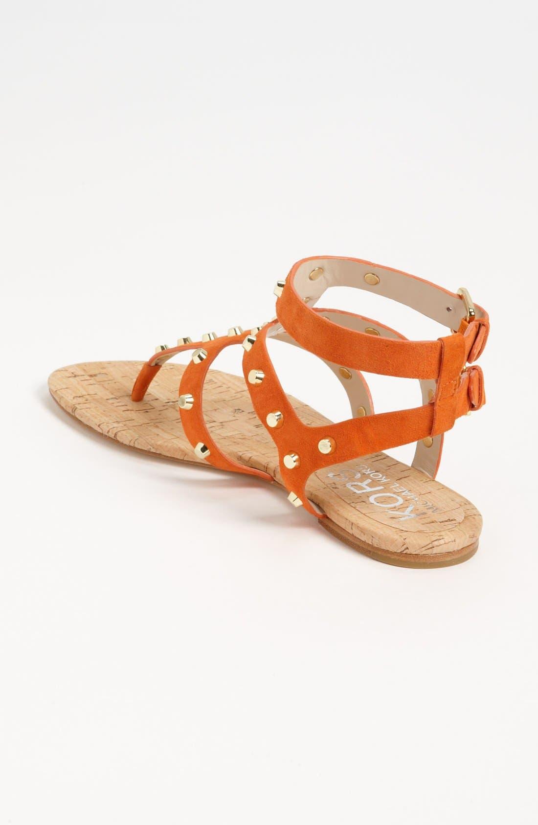 Alternate Image 2  - KORS Michael Kors 'Jordyn' Sandal