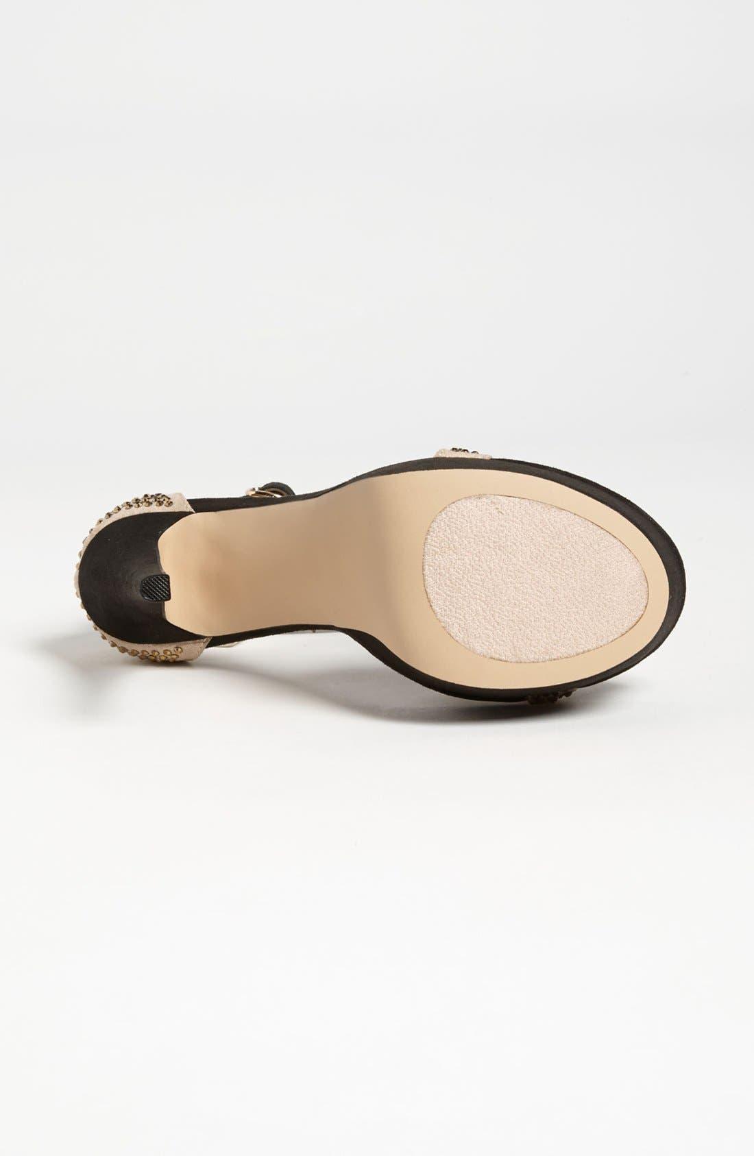 Alternate Image 4  - Steve Madden 'Reality' Sandal