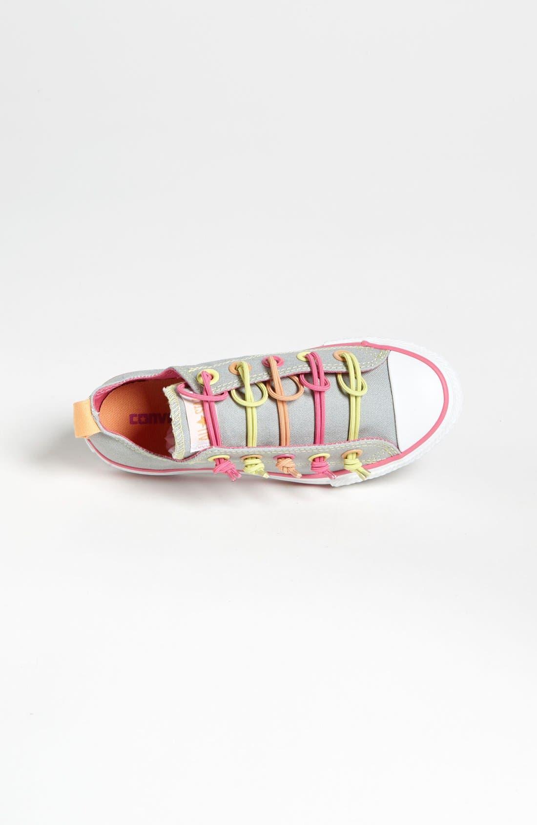 Alternate Image 3  - Converse All Star® 'Loop 2 Knot' Sneaker (Toddler, Little Kid & Big Kid)