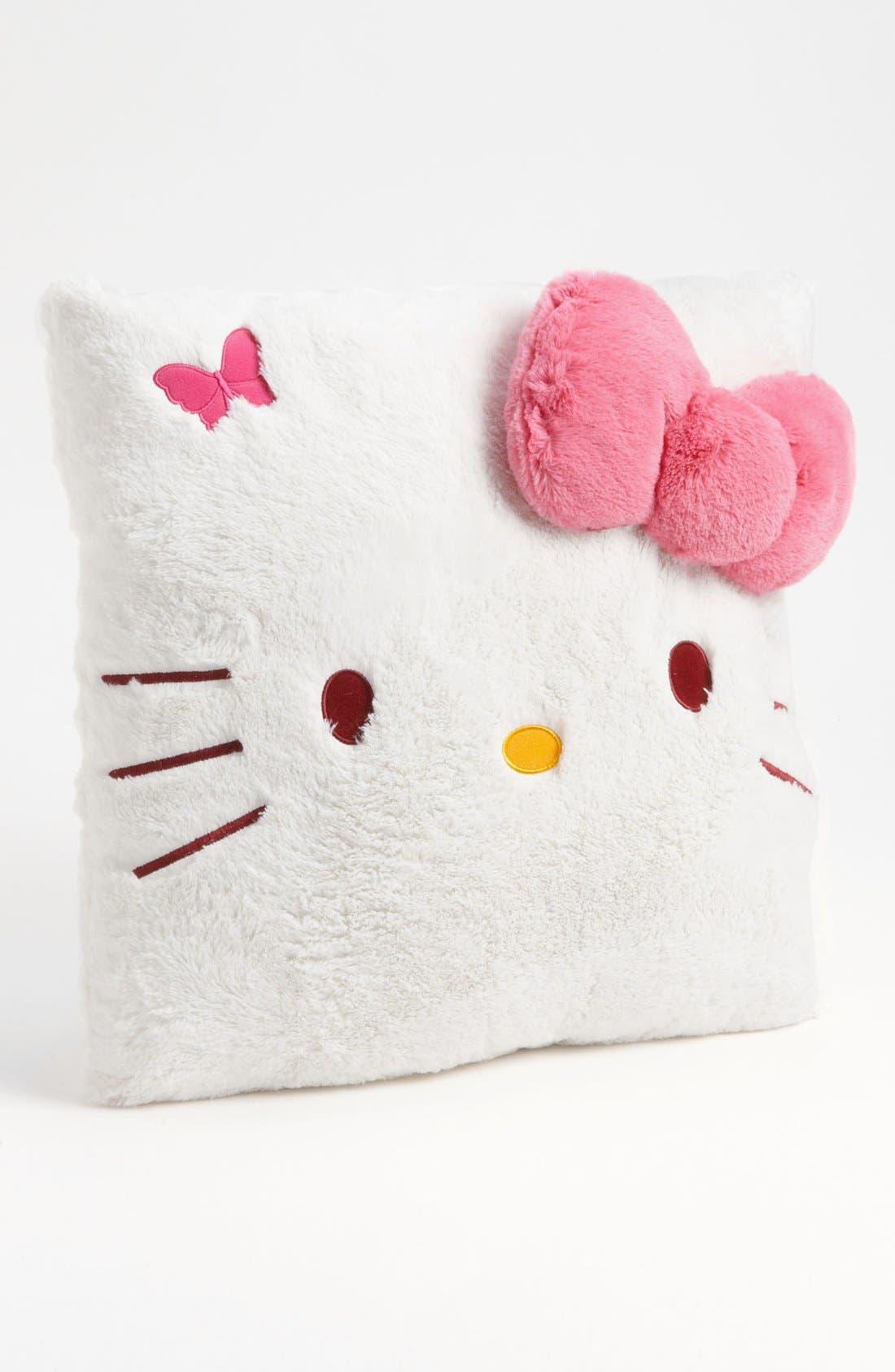 Main Image - Hello Kitty® Cushion