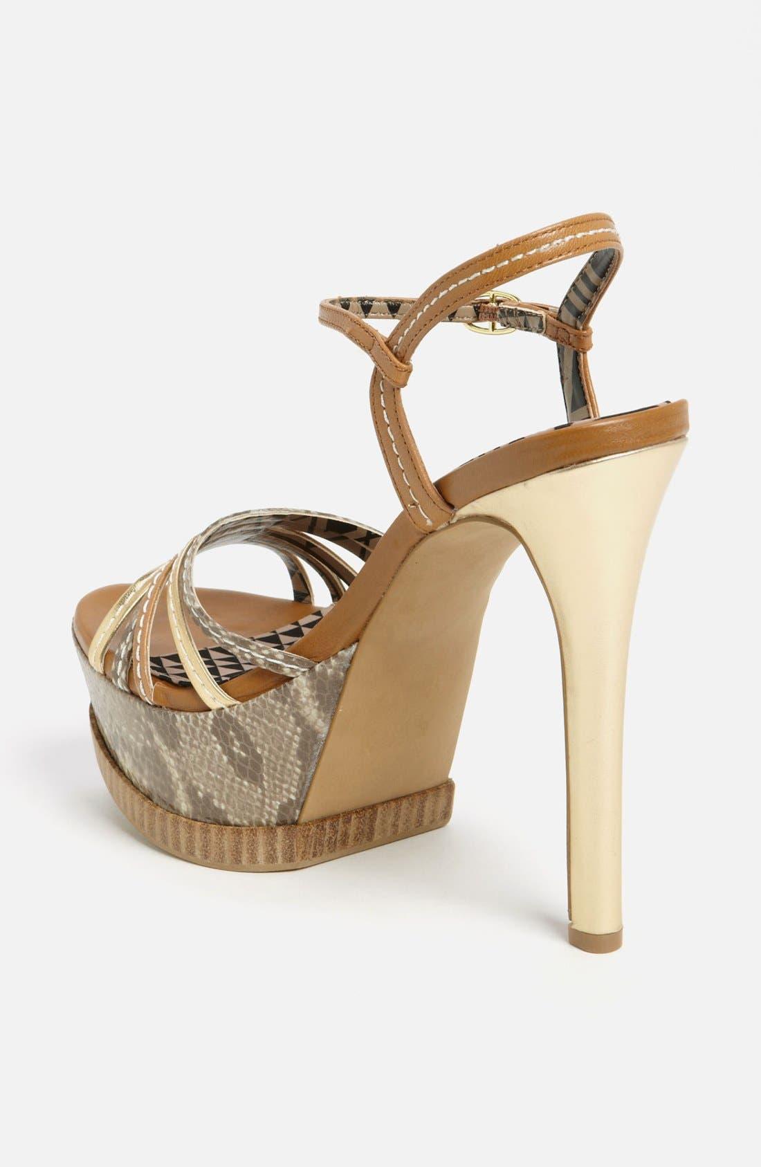 Alternate Image 2  - Jessica Simpson 'Skye' Sandal
