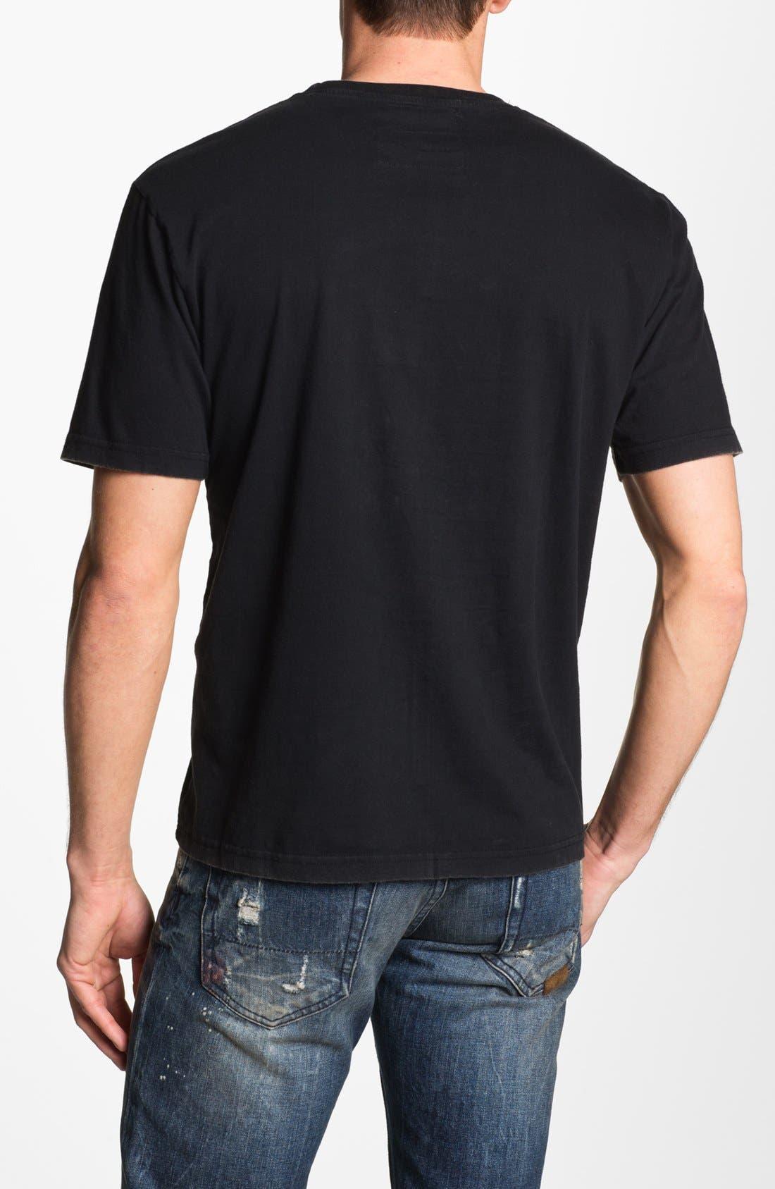 Alternate Image 2  - Red Jacket 'White Sox - Deadringer' T-Shirt