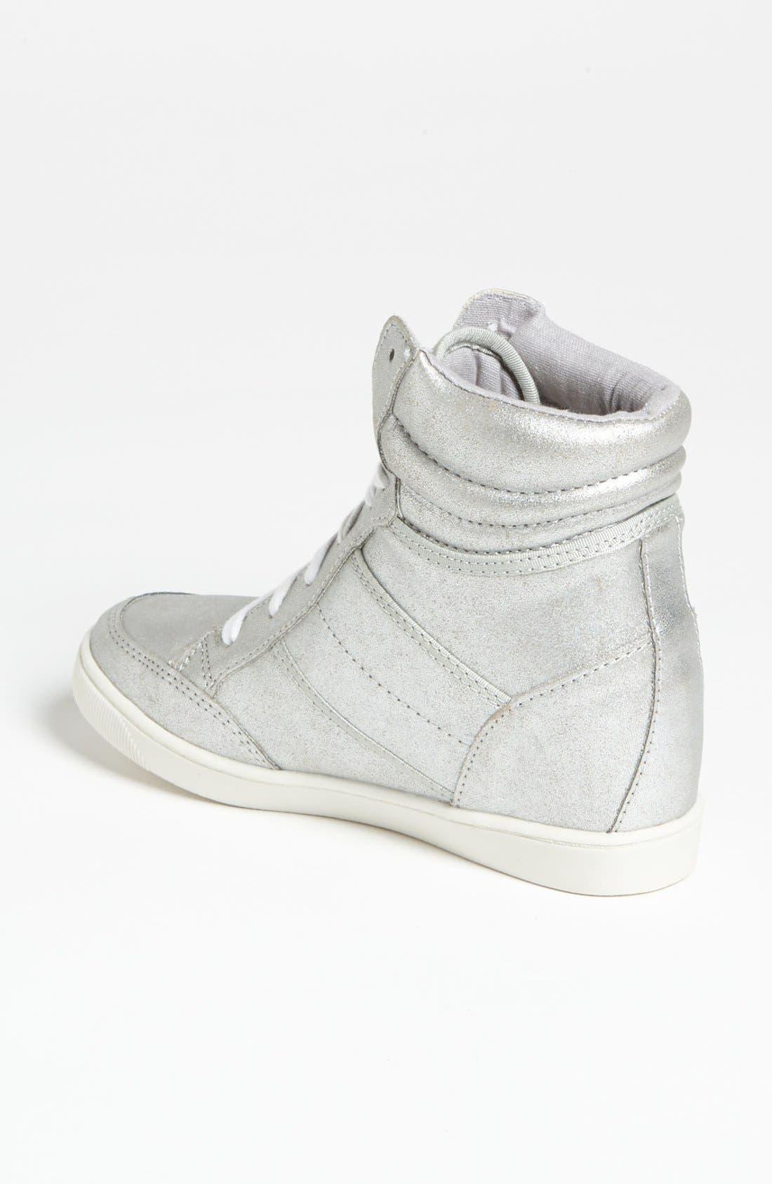 Alternate Image 2  - GOLDLUXE by Zigi 'Rumba' Wedge Sneaker