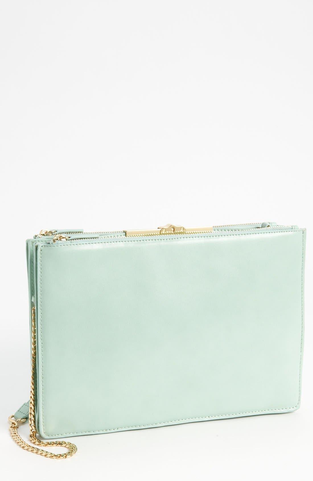 Alternate Image 1 Selected - Vince Camuto 'Clara' Shoulder Bag