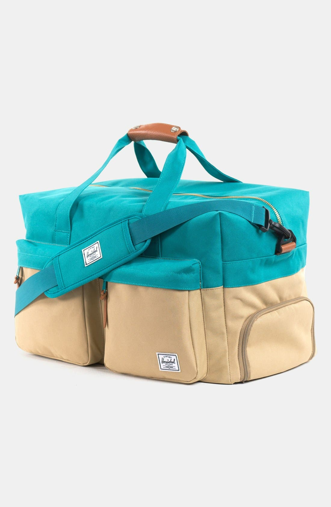 Alternate Image 1 Selected - Herschel Supply Co. 'Walton' Duffel