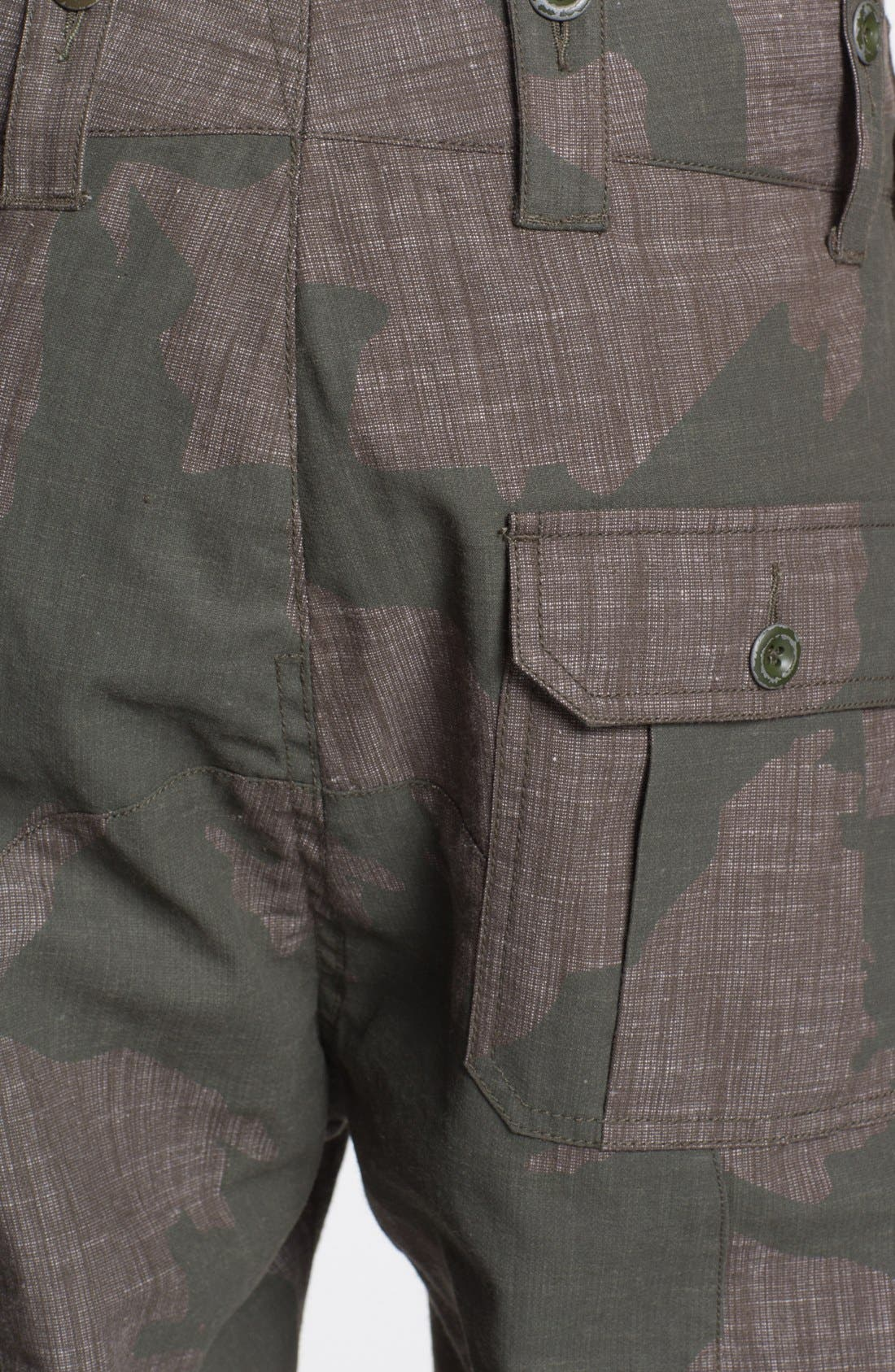 Alternate Image 3  - Marshall Artist Utility Trousers