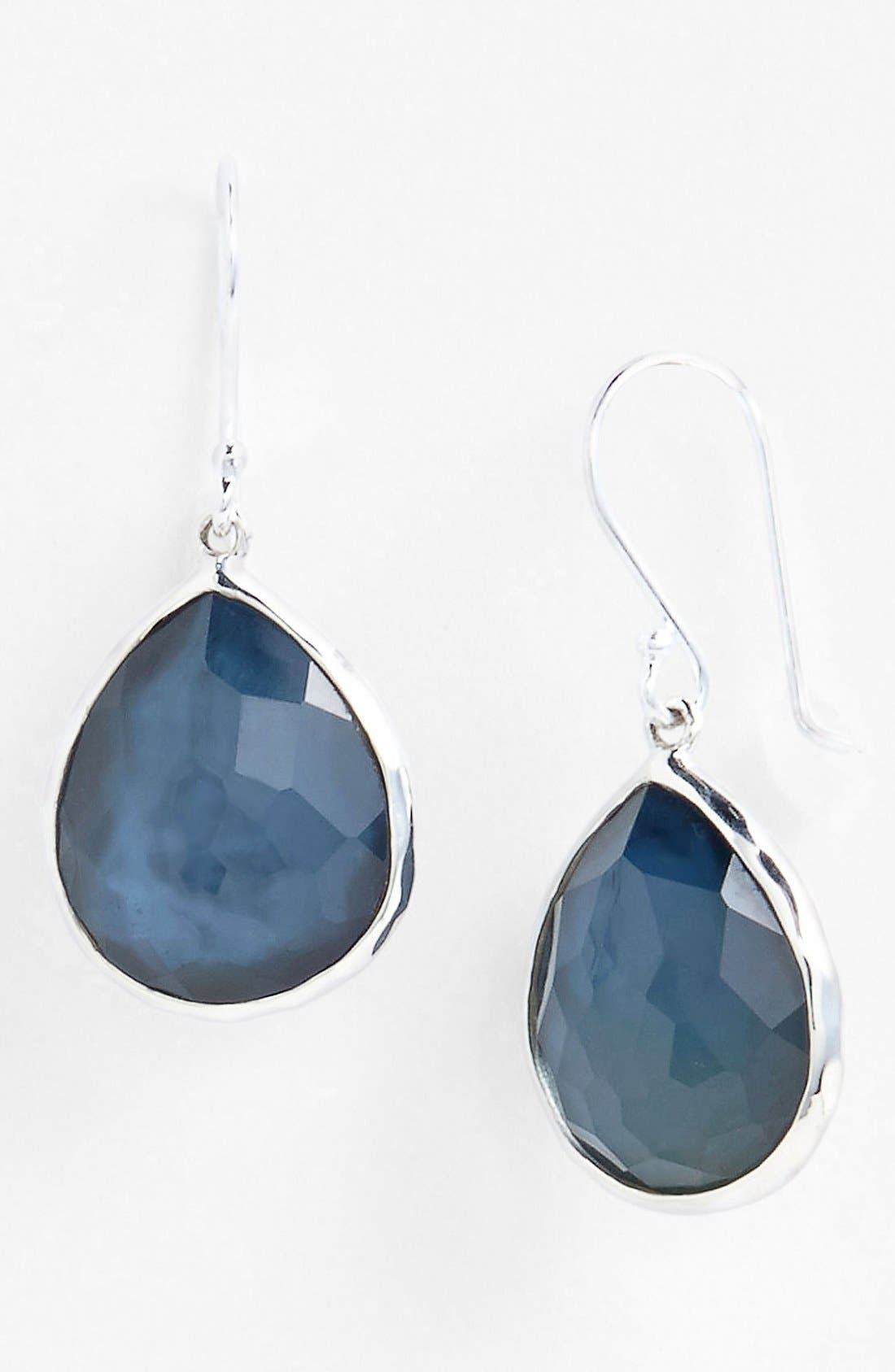 Main Image - Ippolita 'Wonderland' Teardrop Earrings (Online Only)