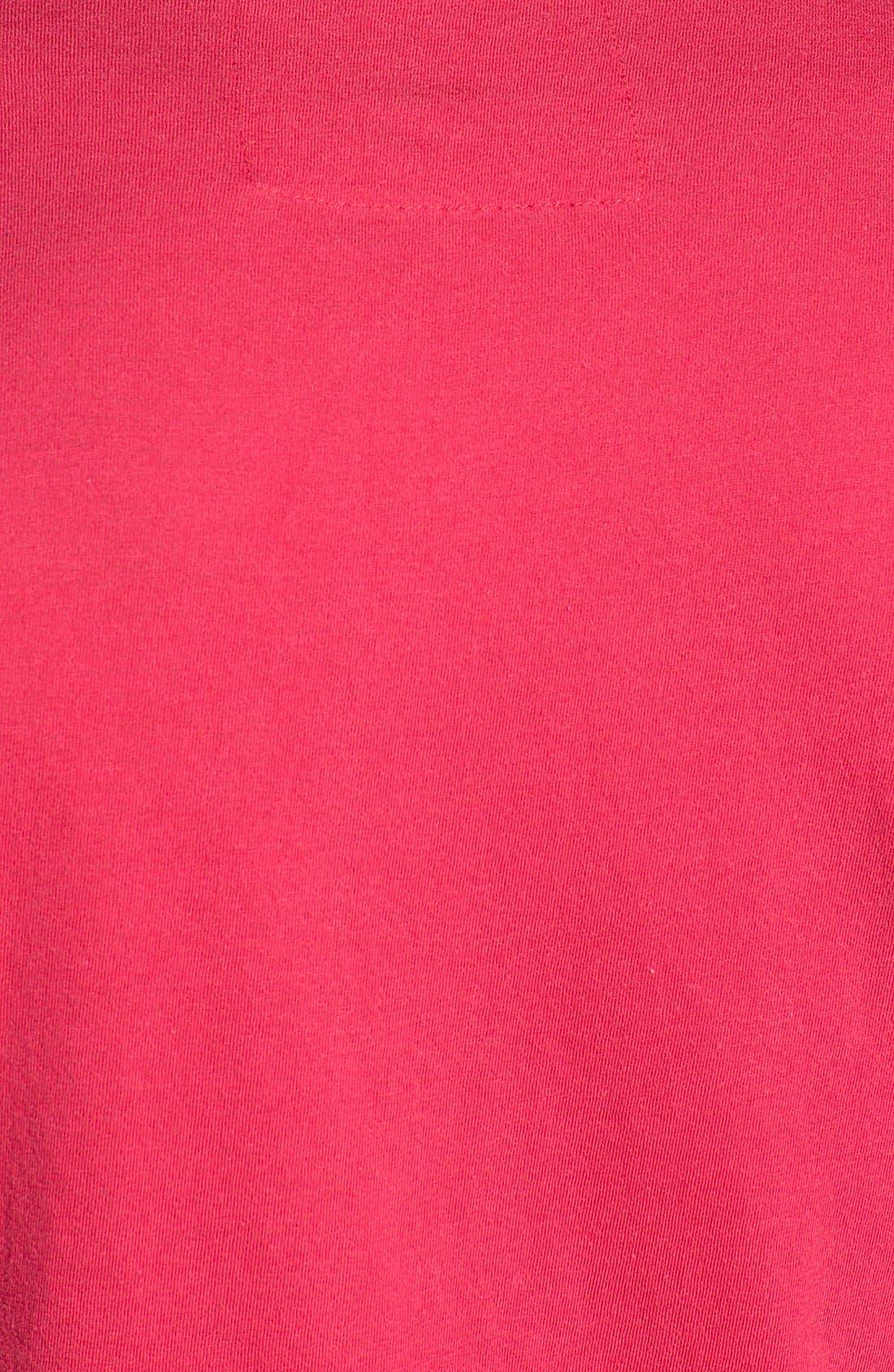 Alternate Image 3  - Red Jacket 'Hurricanes - Brass Tack' T-Shirt