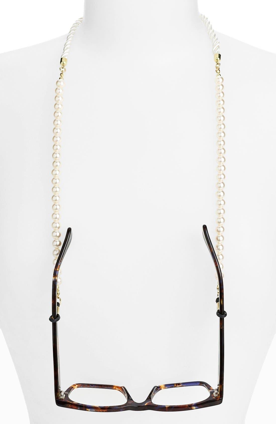 Alternate Image 2  - Corinne McCormack 'Pearls' Eyewear Chain (Nordstrom Exclusive)