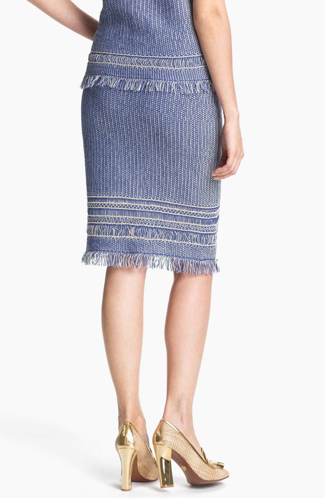 Alternate Image 2  - Tory Burch 'Brielle' Skirt