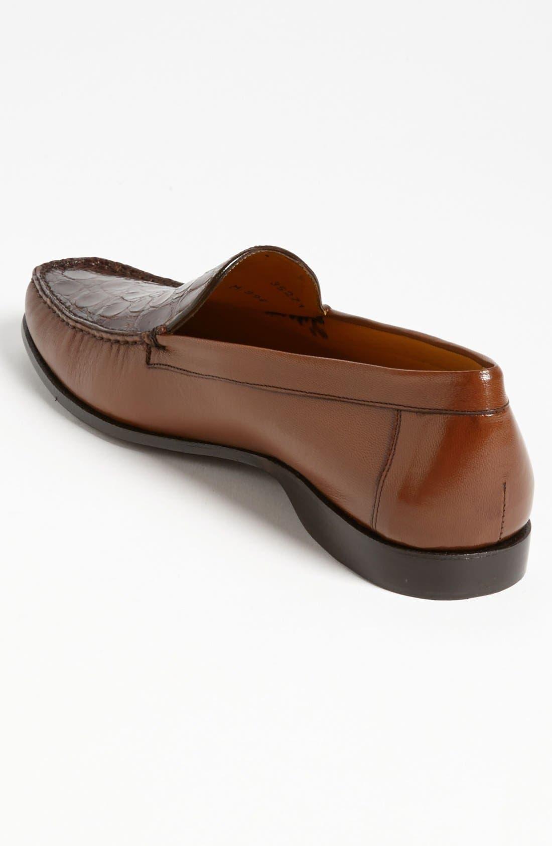 Alternate Image 2  - Mezlan 'Costanzo' Loafer