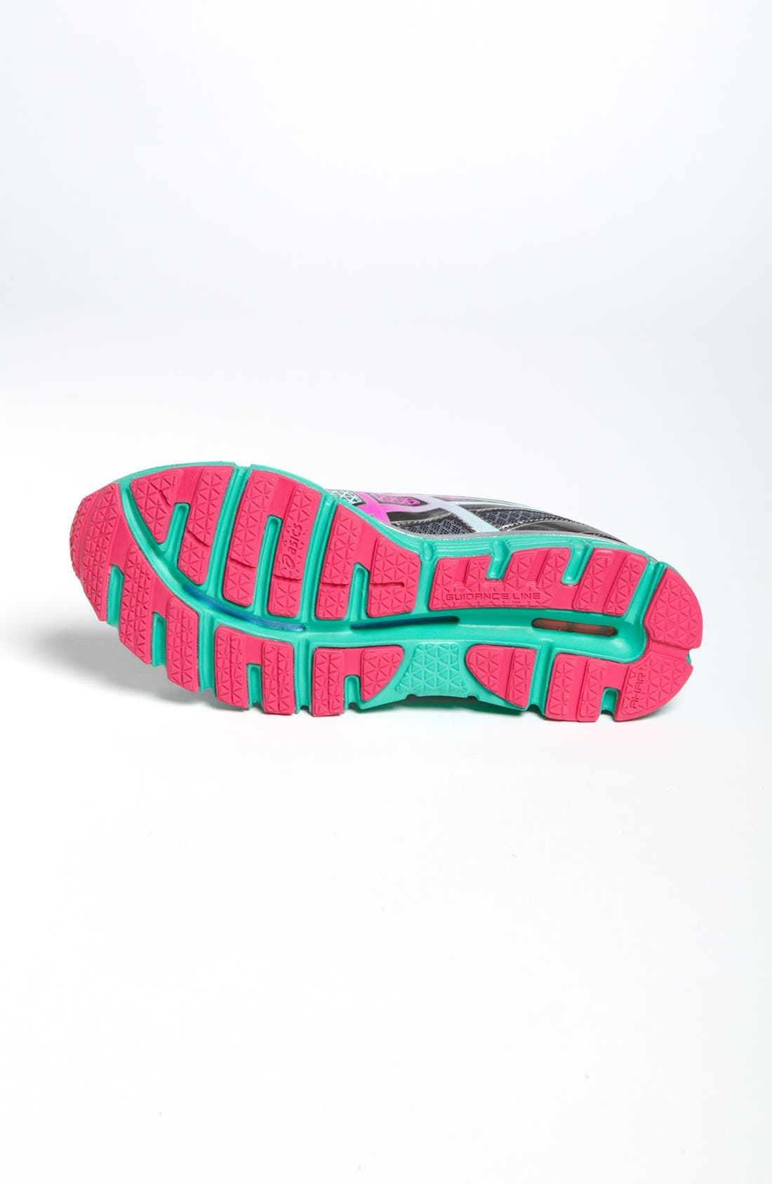 Alternate Image 4  - ASICS® 'GEL-Horizon' Running Shoe (Women)