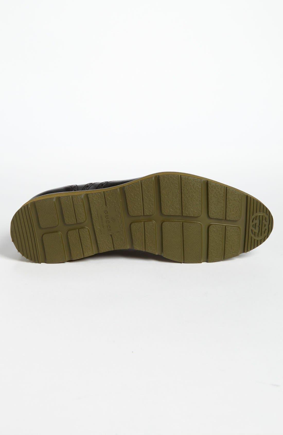 Alternate Image 4  - Gucci 'Fenis' Oxford