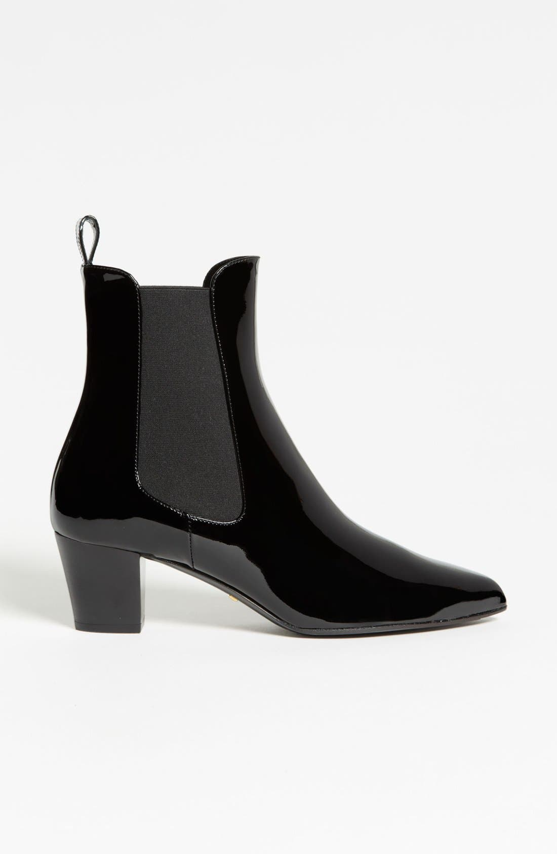 Alternate Image 4  - Gucci 'Helene' Boot