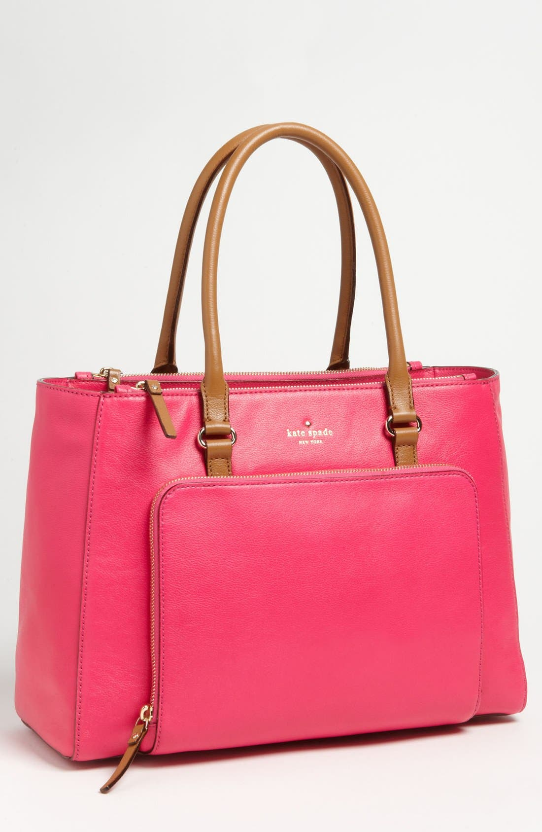 Alternate Image 1 Selected - kate spade new york 'hester street - ronda' tote