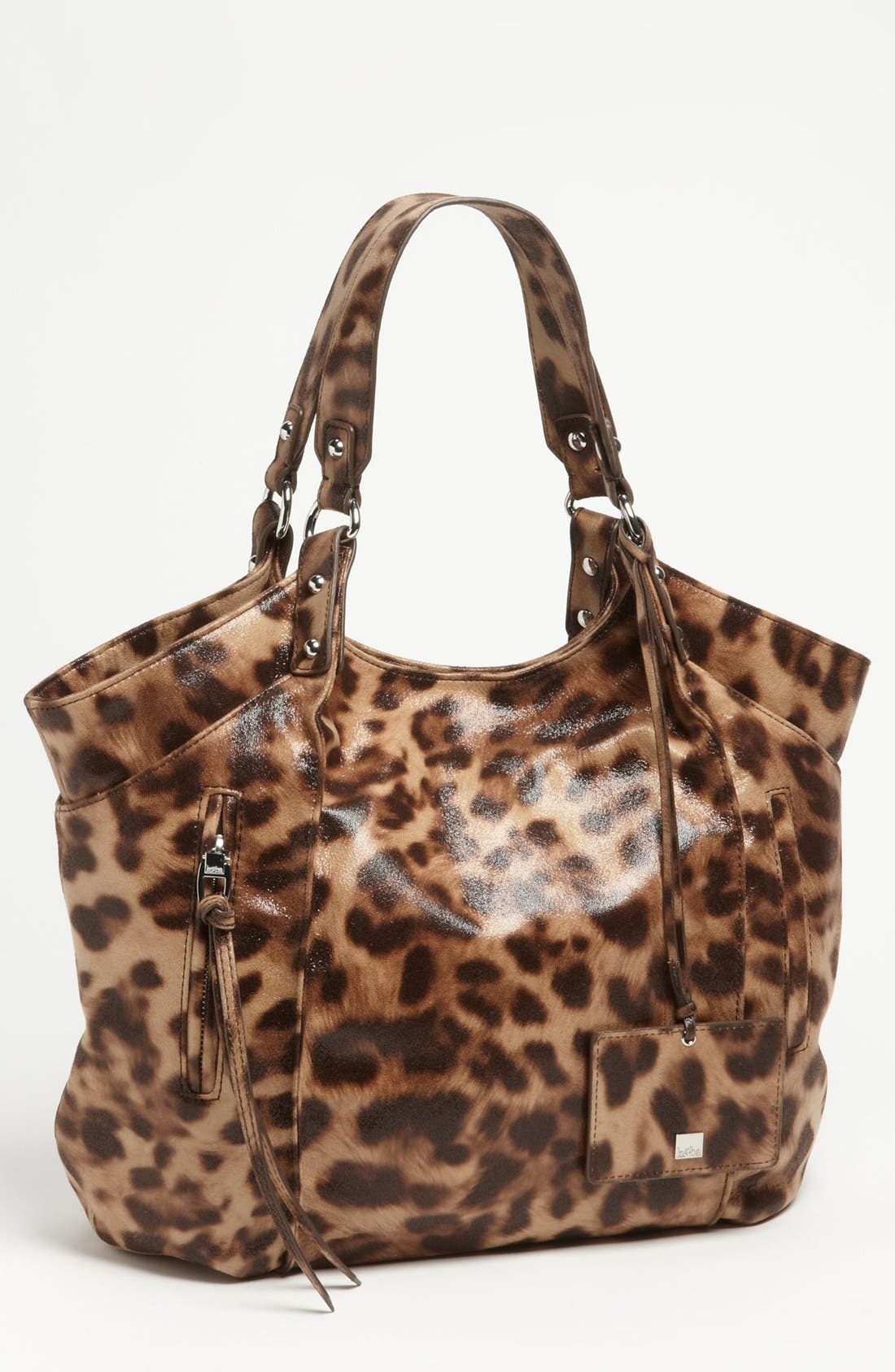 Alternate Image 1 Selected - Kooba 'Logan' Leather Tote