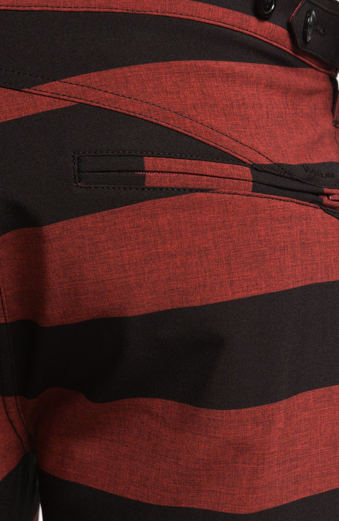 Alternate Image 3  - Volcom 'Pinnacle' Hybrid Shorts
