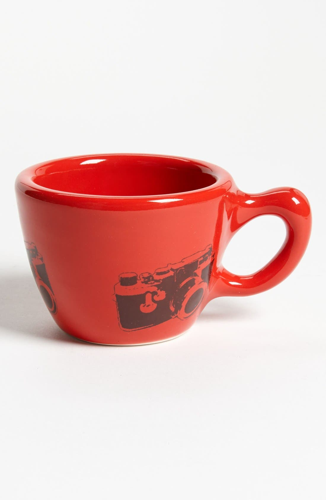 Alternate Image 1 Selected - CircaCeramics 'Camera' Mug