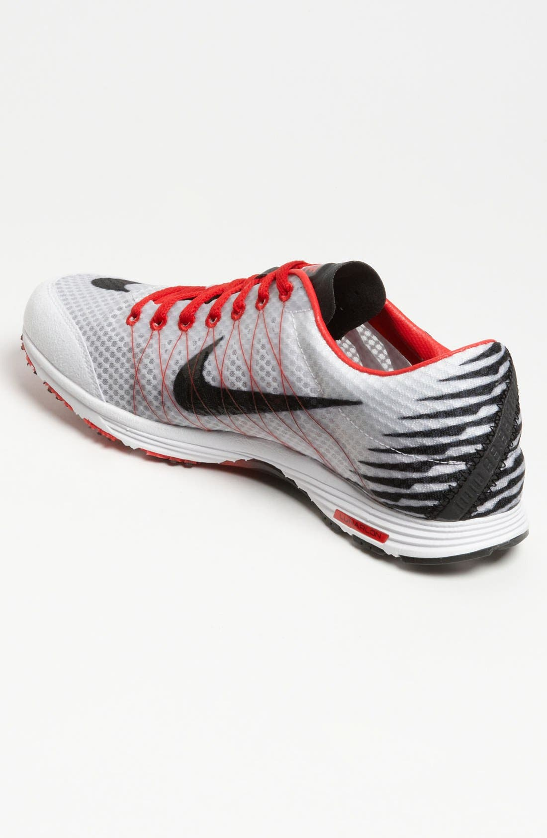 Alternate Image 2  - Nike 'LunarSpider R3' Racing Flat (Men)