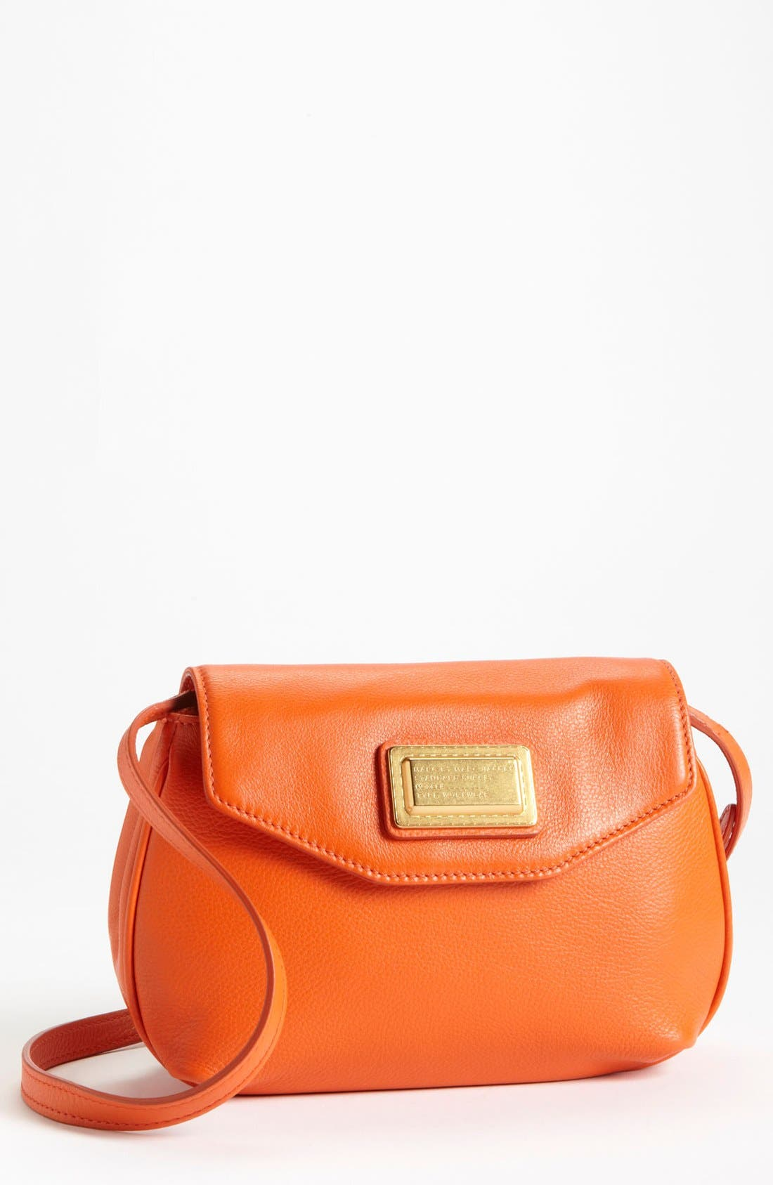 Main Image - MARC BY MARC JACOBS 'Percy' Crossbody Bag, Small