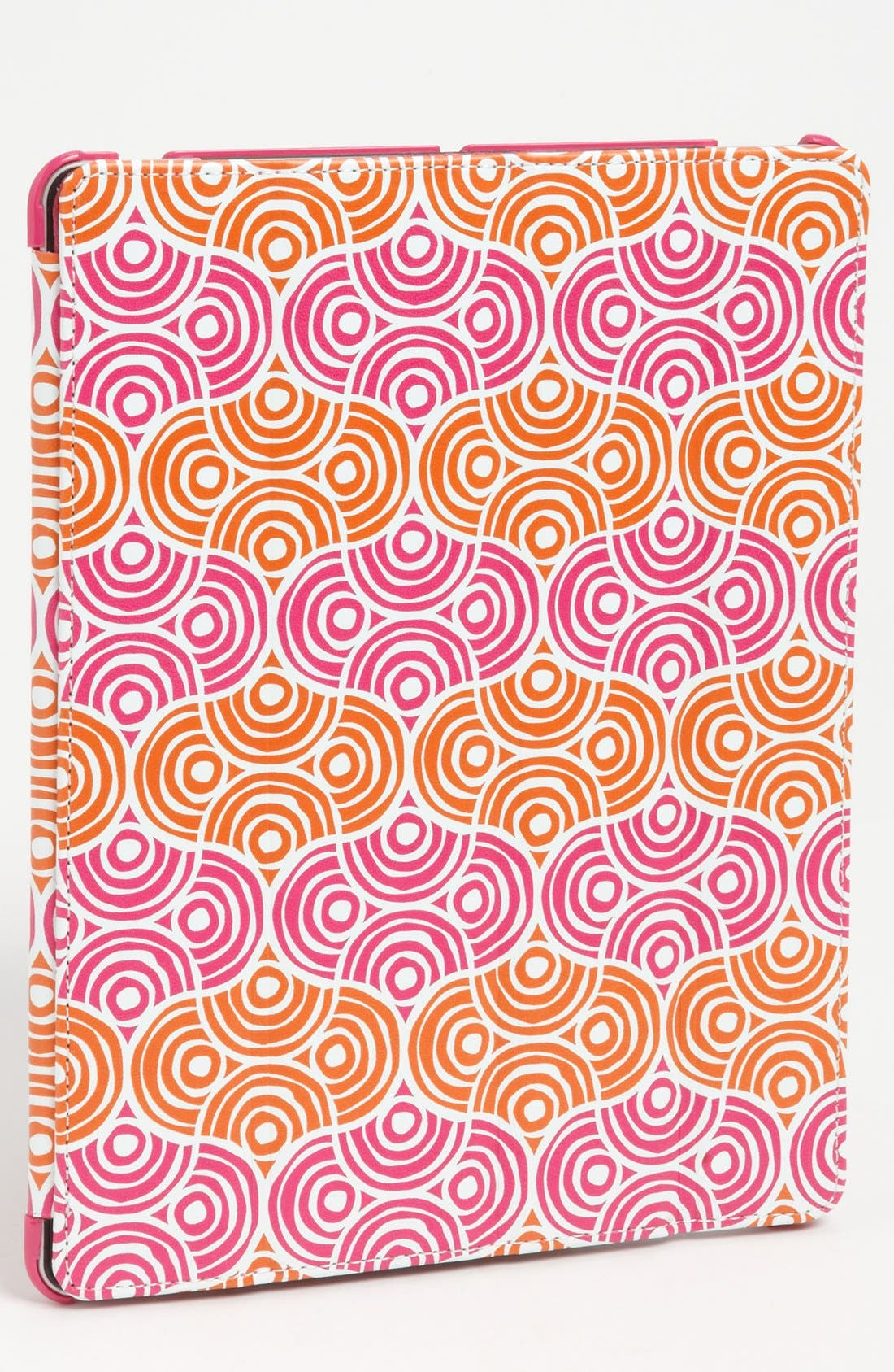 Alternate Image 1 Selected - Jonathan Adler 'Circle Ornaments' iPad 2 & 3 Case