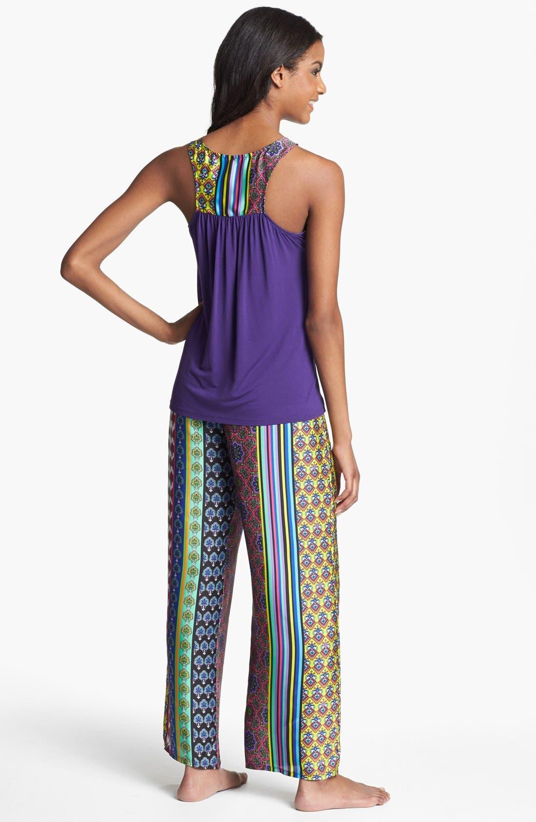 Alternate Image 2  - Josie 'Tnalak' Pajamas