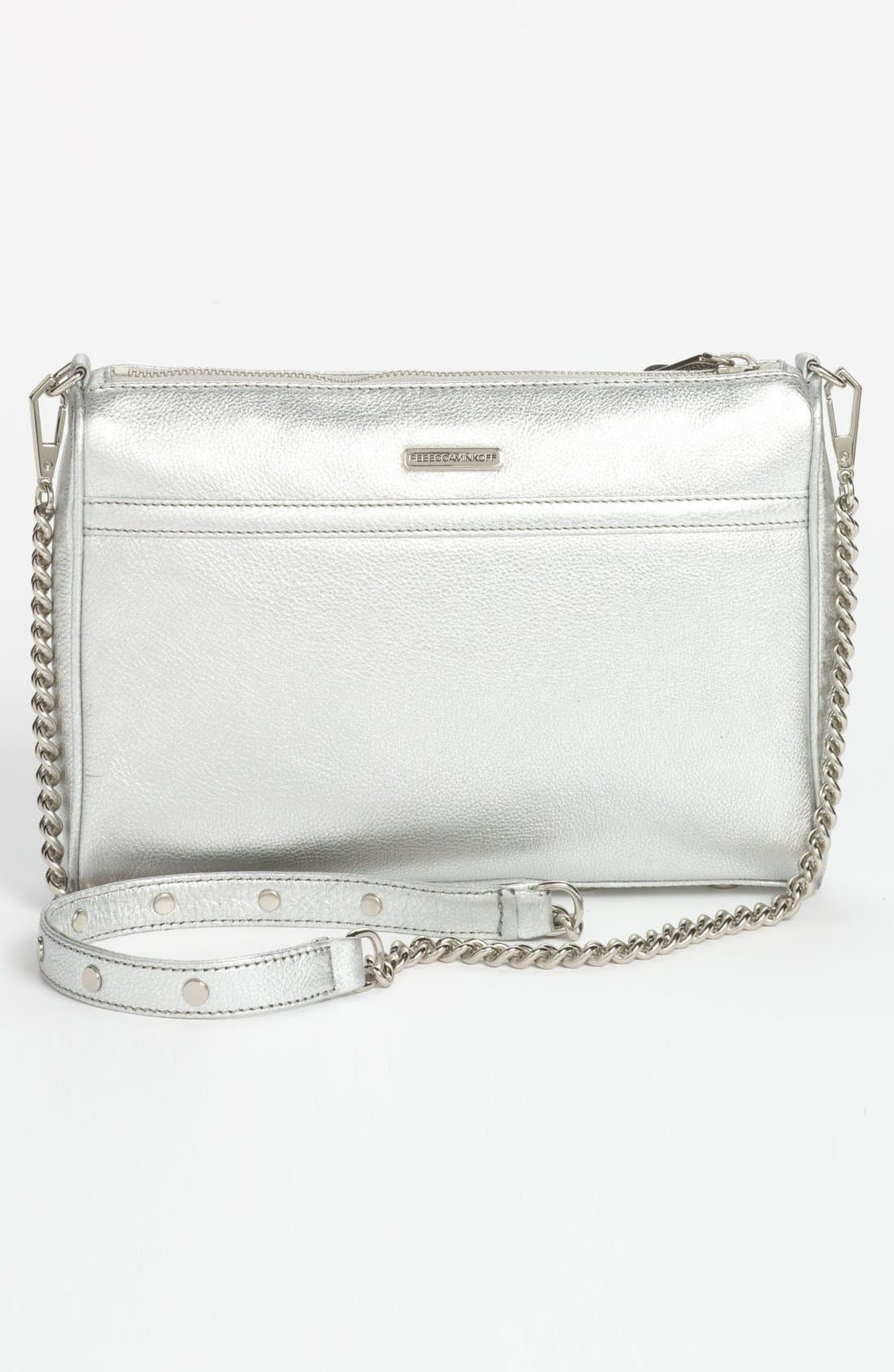 Alternate Image 4  - Rebecca Minkoff 'MAC' Convertible Crossbody Bag