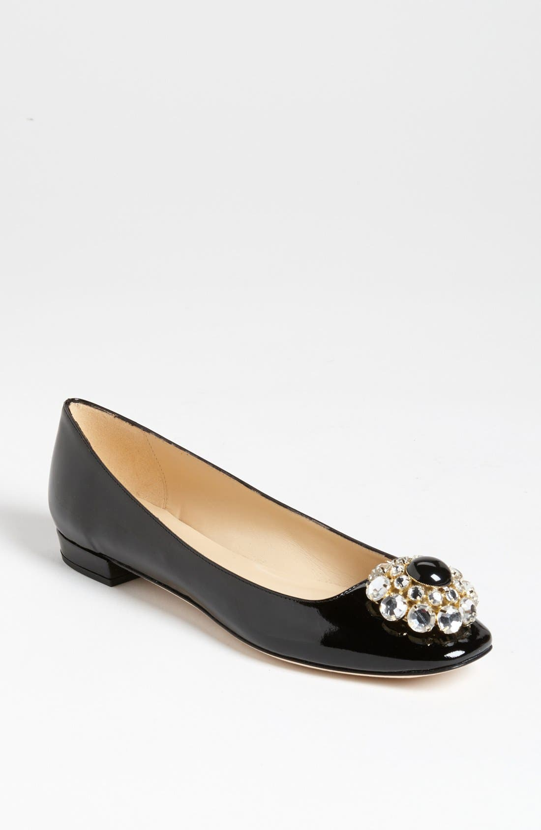 Main Image - kate spade new york 'notion' flat