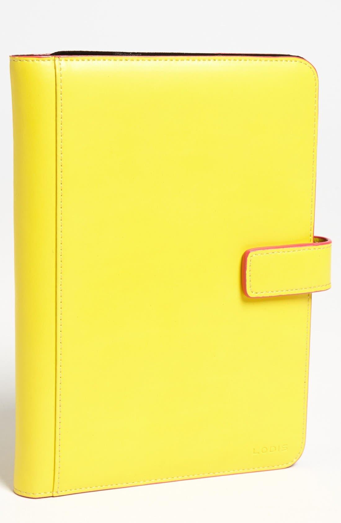 Main Image - Lodis 'Swivel' iPad mini Case