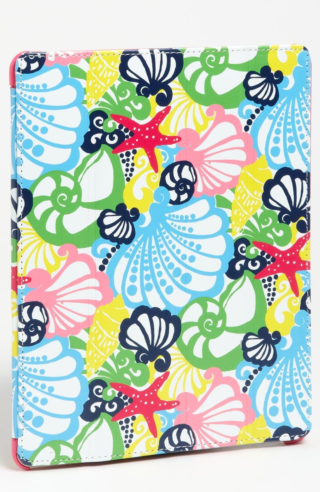 Alternate Image 1 Selected - Lilly Pulitzer® 'Chiquita Bonita' iPad 2 & 3 Case