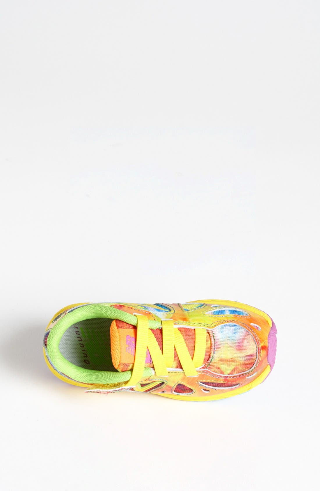 Alternate Image 3  - New Balance '890 V3' Sneaker (Toddler)