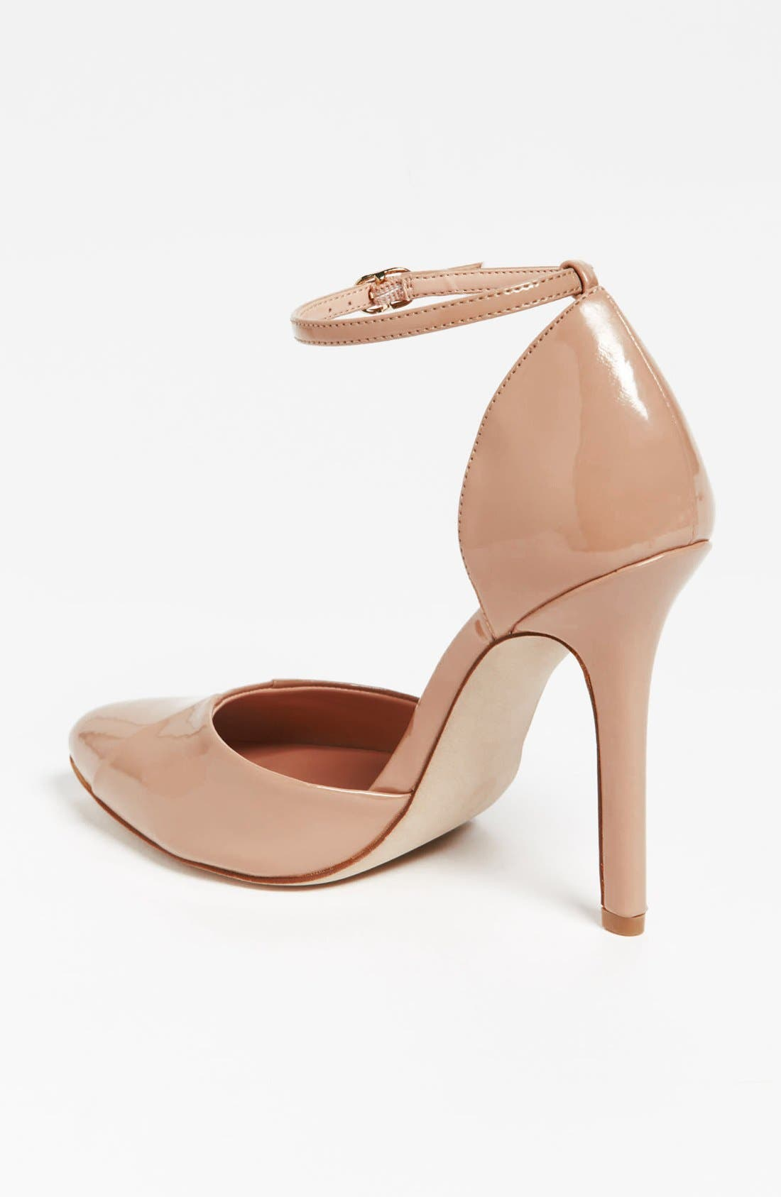Alternate Image 2  - Julianne Hough for Sole Society 'Giselle' Pump