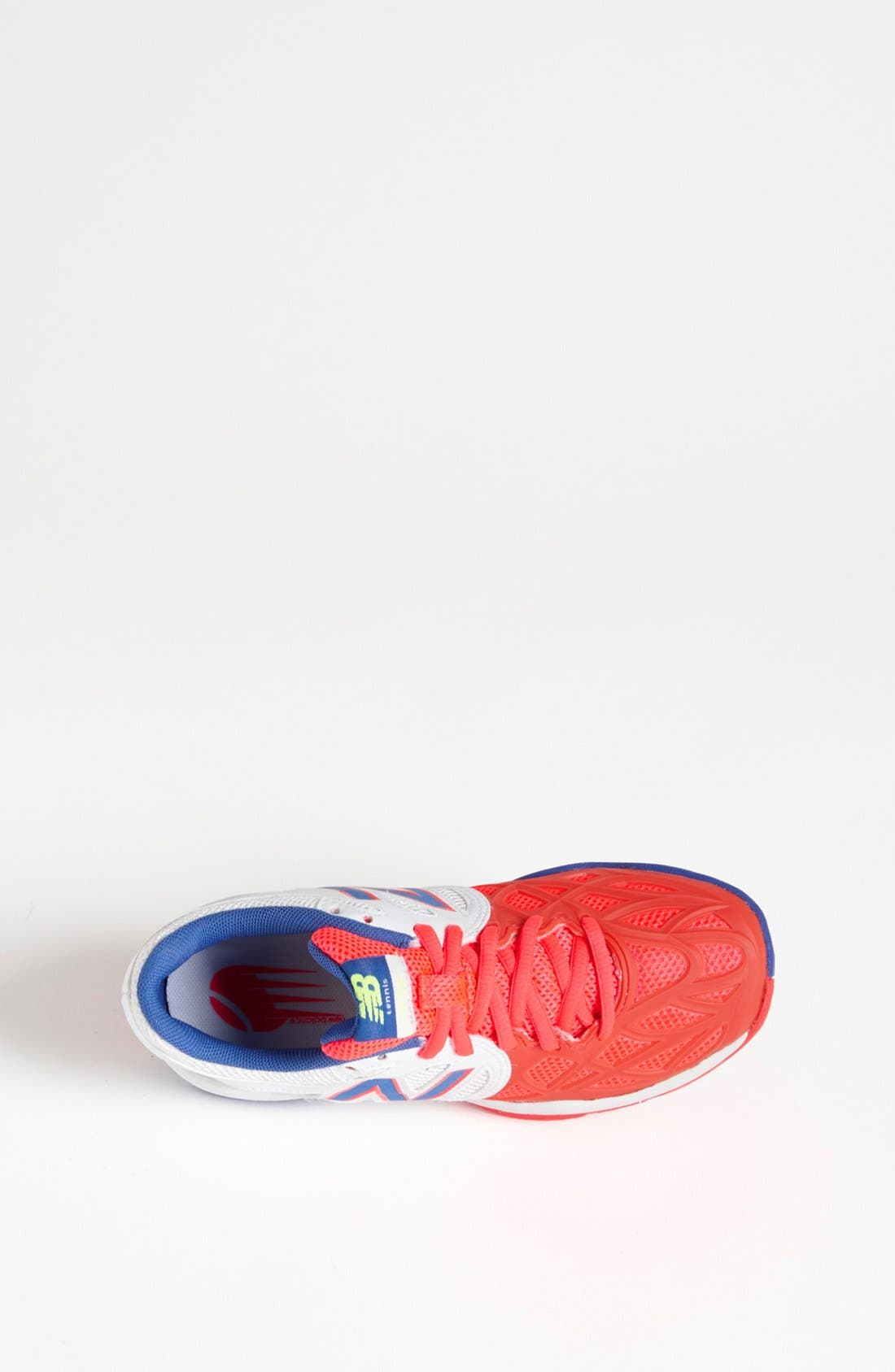 Alternate Image 3  - New Balance Tennis Shoe (Toddler, Little Kid & Big Kid)