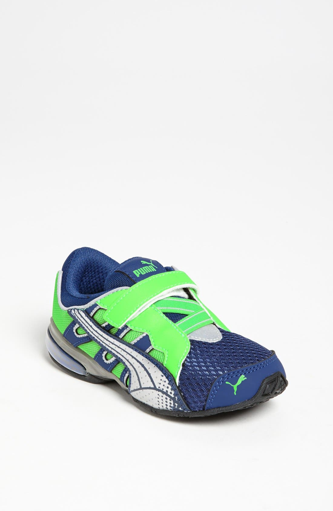 Alternate Image 1 Selected - PUMA 'Voltaic V' Sneaker (Baby, Walker, Toddler, Little Kid & Big Kid)