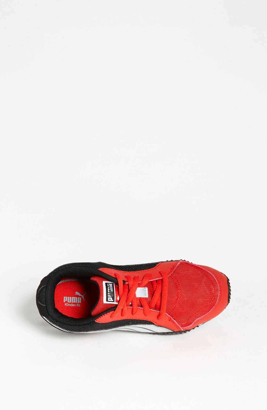 Alternate Image 3  - PUMA 'H-Mesh' Sneaker (Toddler, Little Kid & Big Kid)