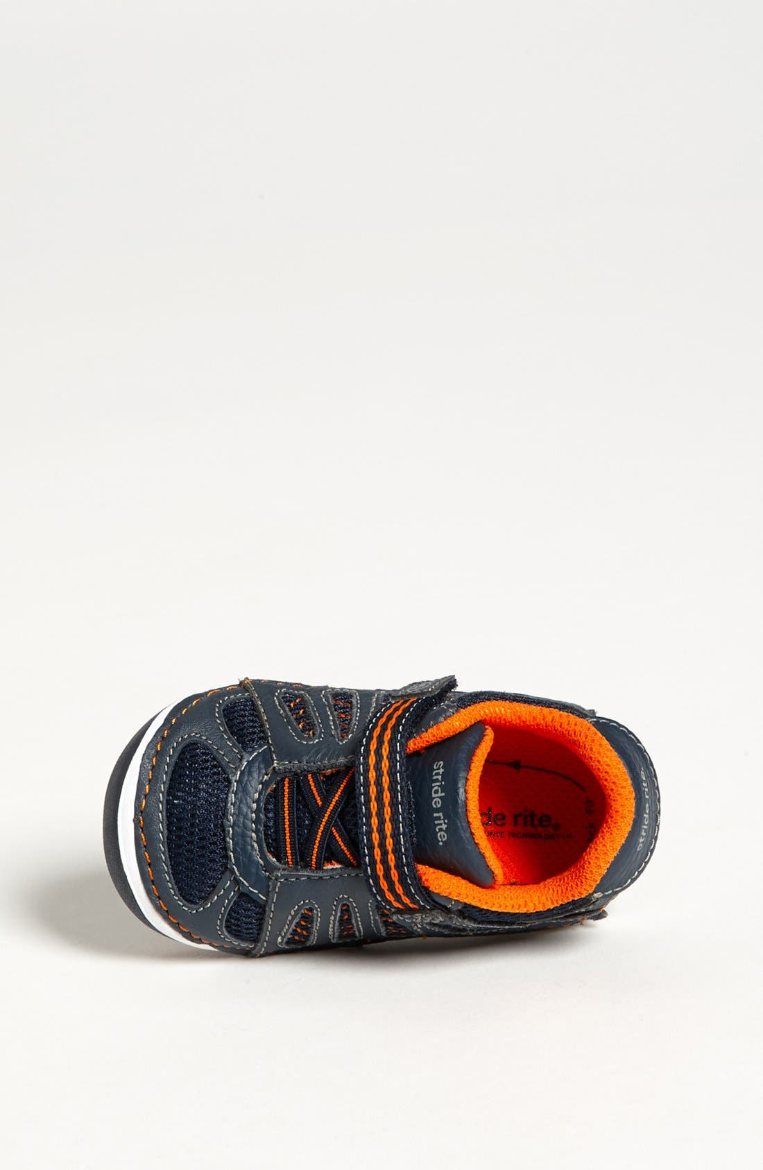 Alternate Image 3  - Stride Rite 'Chip' Sneaker (Baby & Walker)