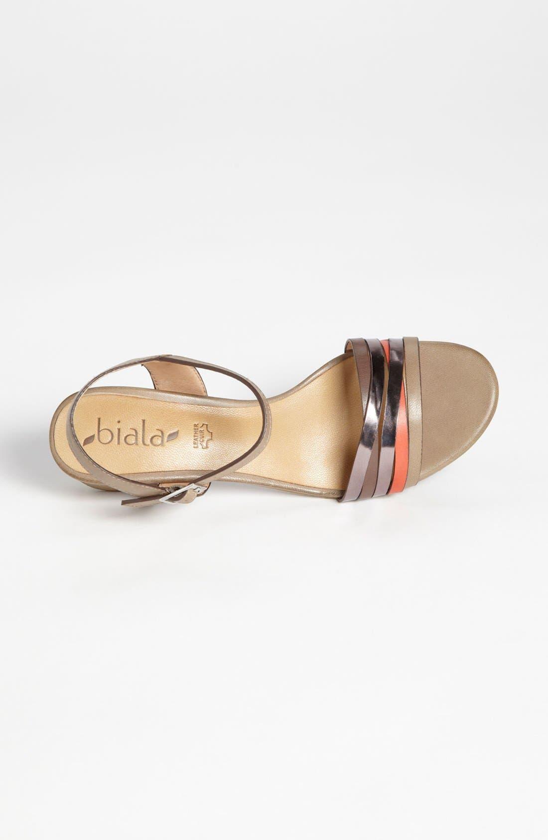 Alternate Image 3  - Biala 'Jade' Sandal