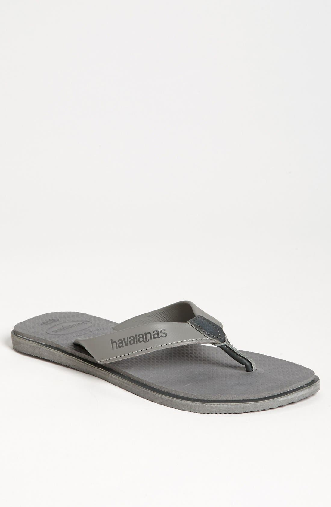Main Image - Havianas 'Urban Premium' Flip Flop (Men)