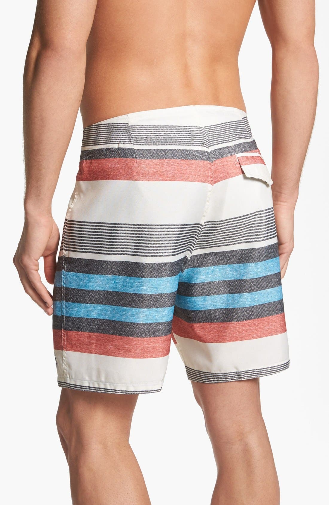 Alternate Image 2  - Ezekiel 'Reed' Board Shorts