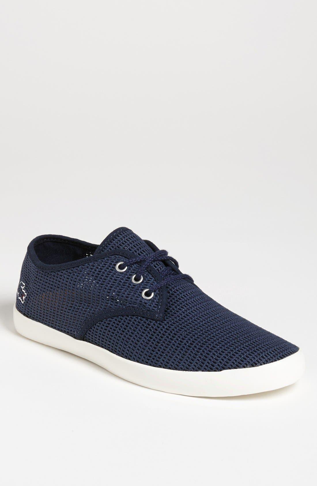 Alternate Image 1 Selected - Lacoste 'Aristide 10' Sneaker (Men)